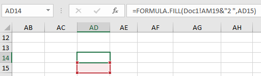 code not visible in cells